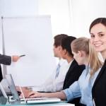 capacitaciones empresariales