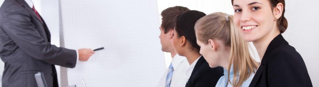 6 Consejos útiles para capacitación empresariales