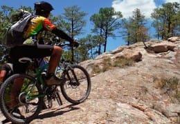 Algunas ventajas de practicar deportes extremos del ecoturismo en México