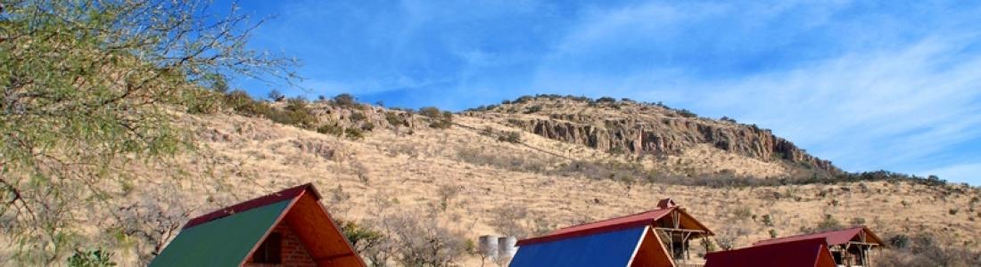 Cabañas en Jalisco: una opción ideal para el ecoturismo