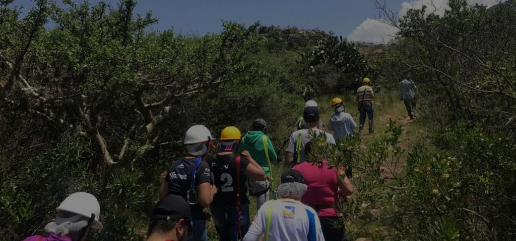 ecoturismo en mexico