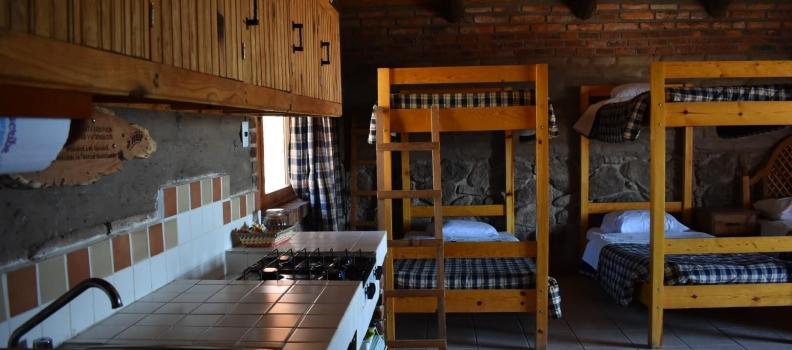¿Por qué rentar una cabaña en otoño para pasar un momento romántico con su pareja?
