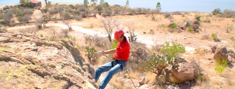 7 consejos para sobrevivir al ecoturismo en Mexico