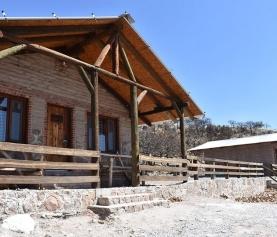 ¿Dónde rentar una cabaña para el próximo verano?