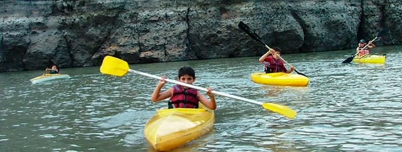4 Razones para visitar El Roble y practicar deportes extremos