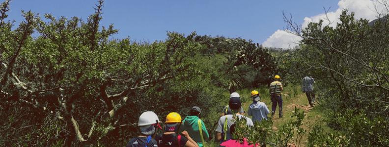 Algunas ventajas de practicar deportes extremos del ecoturismo en Mexico